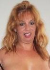 Reife Lady (56) würde auch gleich bumsen